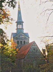 Stadtkirche Wunstorf