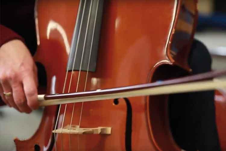 Kammeronzert der Musikschule